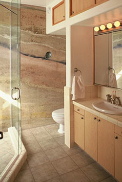 Rammed_earth_bath