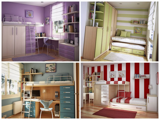 Cool-teen-rooms