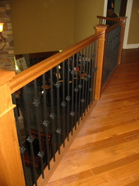 Wood_wrought_iron_balustars