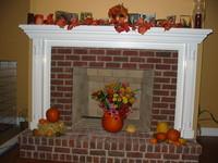 Halloween_fireplace